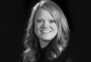 Melissa Ferguson headshot